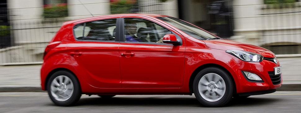 Новият Hyundai i20 – автомобил със своя специфика