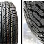 Летни гуми – какво за тях?