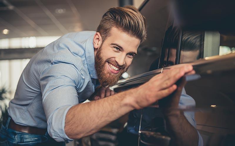 Луксозни коли под наем – подчертай своя статус